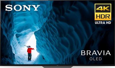 Sony XBR-55A8F