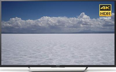 Sony XBR-65X750D