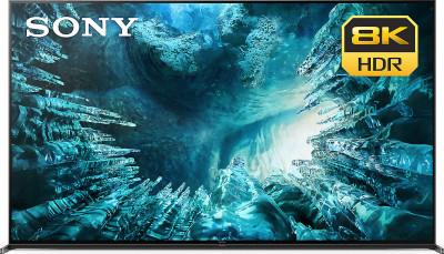 Sony XBR-75Z8H