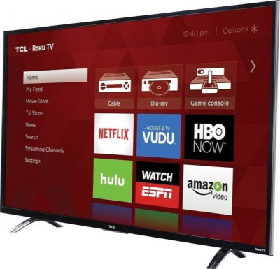 TCL 43UP120