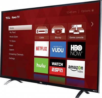 TCL 50UP130