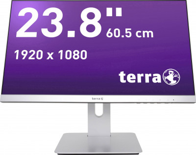 Terra LED 2462W