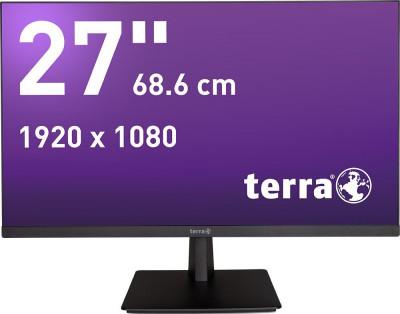 Terra LED 2763W PV