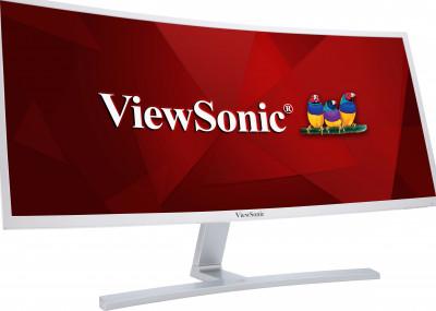 ViewSonic VX3515-C-hd
