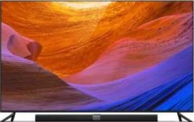 """Xiaomi Mi TV 3S 65"""" Flat"""