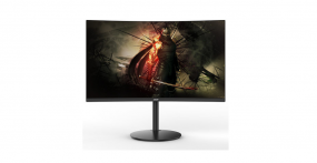 Acer presents two new 240Hz VA Monitors, Both XZ320QX and XZ270X monitors will offer 4000:1 contrast ratio