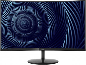 "32"" AOC CU32V3 4K UHD Curved Monitor is now available for purchase"