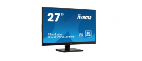 New 4K UHD IPS Monitor from Iiyama with 75hz refresh rate and 4ms response time to launch later this year