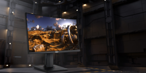 ASUS TUF Gaming VG24VQR Curved Monitor with 165hz is Official